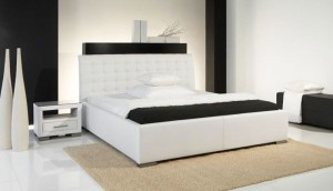 décoration chambre tête de lit