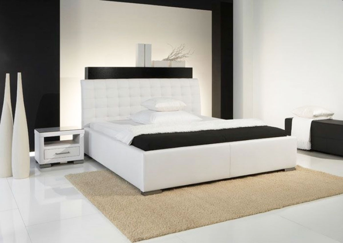 comment bien choisir sa t te de lit. Black Bedroom Furniture Sets. Home Design Ideas