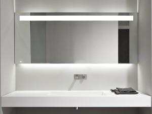 miroir salle de bain design