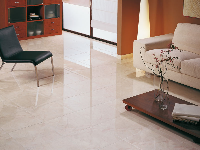 Carrelage brillant for Carrelage salle de bain brillant