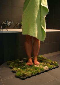 comment bien choisir son tapis de salle de bain. Black Bedroom Furniture Sets. Home Design Ideas