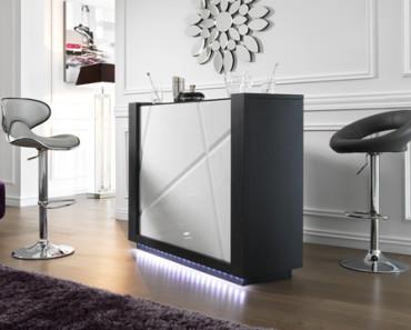 meuble de bar moderne