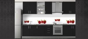 Cr dence ou carrelage pour sa d co de cuisine - Decoration carrelage cuisine ...