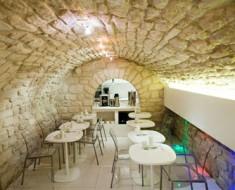 cave aménagée