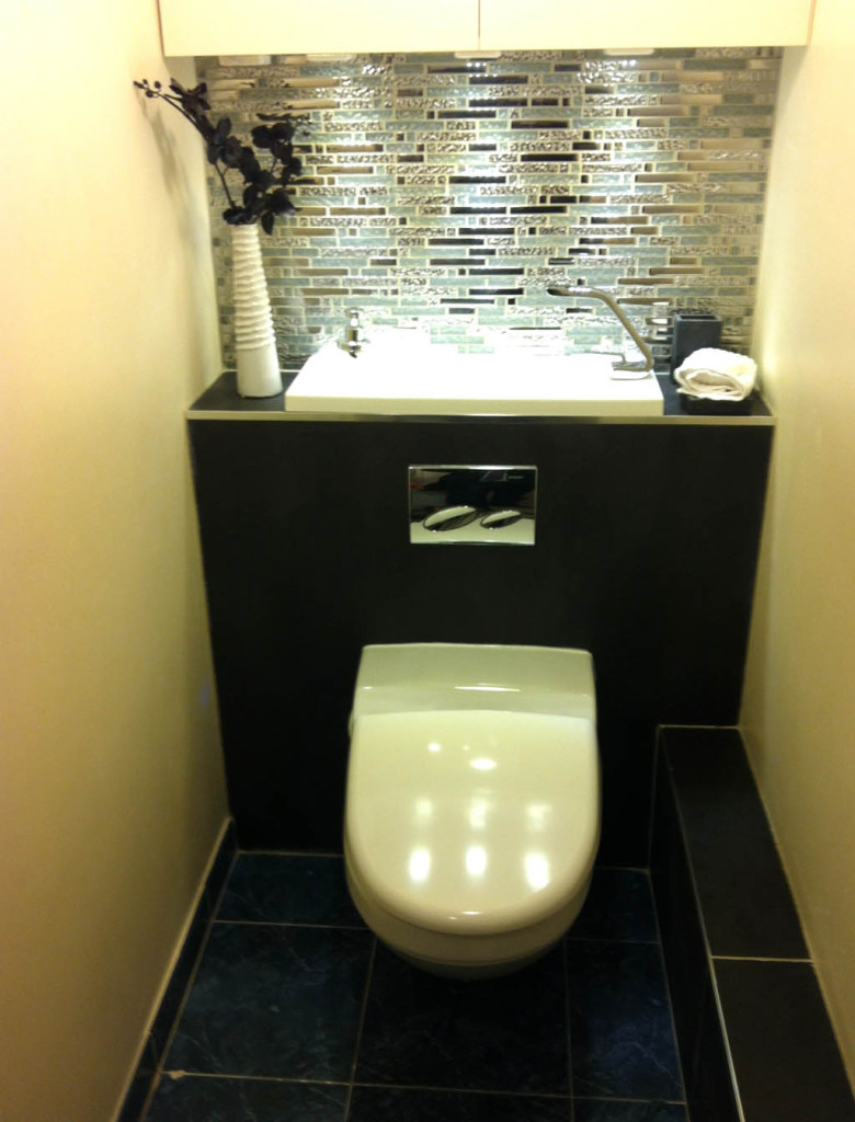 D co wc design - Decor de toilettes wc ...
