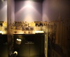 déco wc urbain