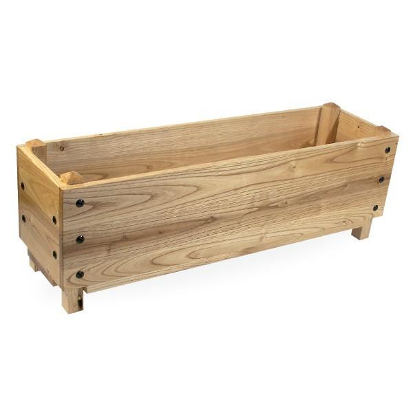 bien choisir ses jardini res et ses pots de fleurs pour d corer le jardin. Black Bedroom Furniture Sets. Home Design Ideas