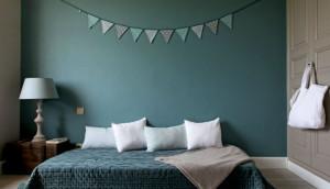décoration chambre d amis