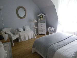 am nagement chambre d 39 amis les meilleurs conseils. Black Bedroom Furniture Sets. Home Design Ideas