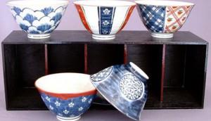 vaisselle japonaise moderne